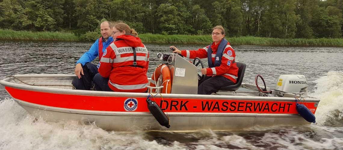 Wasserwacht beim DRK Verden