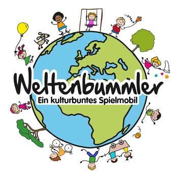 Logo Weltenbummler