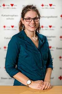 Marieke Peters
