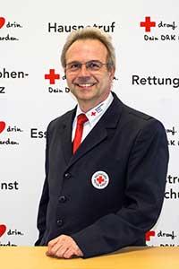 Matthias Wust